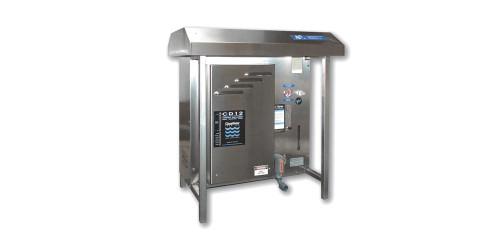 Generadores de Ozono Apex Ae