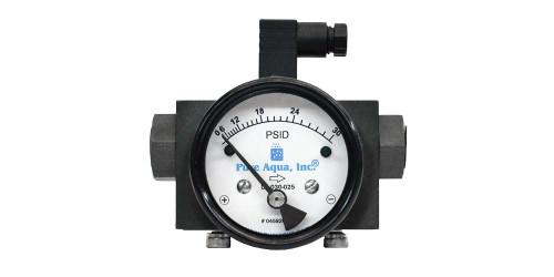 Interruptor  PD de Presión Diferencial Serie