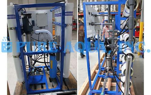 Equipo Ósmosis Inversa para Agua de Grifo 32,000 & 15,000 GPD - Estados Unidos de América image 5