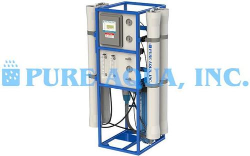 Dispositivo Comercial Ósmosis Inversa para Agua Salobre 6,000 GPD - Emiratos Árabes Unidos