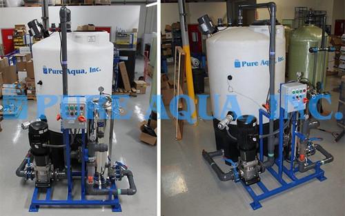 Sistema de Limpieza de Membranas 200 GPM - Estados Unidos de América
