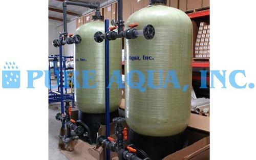 Filtros de Agua Comerciales Multi Medios - Mauricio