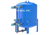Sistemas de Filtros de Medios Para Agua