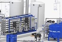 Sistemas de Purificación de Agua Personalizados, Industrial & Comercial