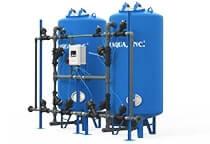 Sistemas Suavizadores de Agua, Intercambio Iónico