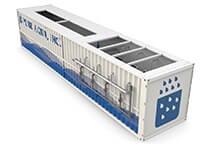 Sistemas de Tratamiento de Aguas Residuales, Industrial & Comercial