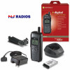 That's why our DTR410 Digital On-Site Two-Way Radio is the ideal business solution. With enhanced in- building coverage, loud, clear audio and no monthly fee's.