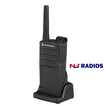 Business Exclusive Frequencies - Operates on 5 MURS FCC license free frequencies and features 219 PL/DPL codes, makes this RMM2050 the radio to get.