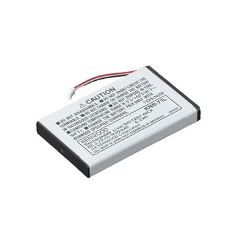 Kenwood Spare or Replacement Battery for PKT-23 UHF two-way radio with 1.5 watt transmit power. Get this Li-Ion Battery offering up to 15 hrs of Operation today. Fits PKT23, PKT23K, PKT-23 LT Series.