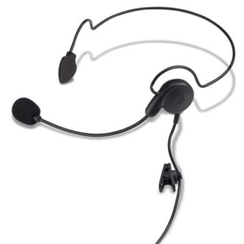 It is a comfortable over-the-top headset that is a single muff design for your comfort and situational awareness of your surroundings. Get your KHS-22 today.