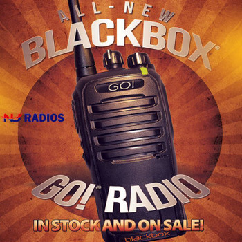 Blackbox GO is Affordable with 2 Slot Simplex and is MotoTRBO Tier II & Hytera Compatible. Also, iP56 Water Resistant with 32 Channels. Come's with a Motorola M1 Radio Connector for use with standard 2-Pin Motorola Headset and uses the same OEM Speaker, Switches and Audio Port Connectors that Motorola does!