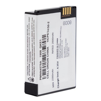 Motorola PMNN4578 - Battery PMNN4578A BATTERY PACK, BATTERY PACK, BATT LIION 2500T for the DTR600 and DTR700 series radios