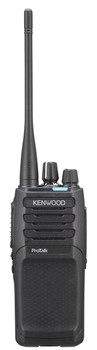 """This Kenwood NXP1202AV is packed with new features include """"Super Lock"""" that disables all but PTT and volume settings to prevent accidental channel changes. The Kenwood NXP1202AV now has wireless cloning to duplicate setup of multiple units, Ideal for high noise environments, the Calling Alert button produces a high decibel alert tone to accompany a transmission."""