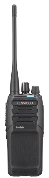 Are you looking for a rugged, versatile VHF radio for construction, industry or facility management use? The Kenwood NXP1200AVK two way radio is your radio of choice.