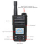 Blackbox introduced the BBGR two-way radio, which provides instant push-to-talk (PTT) communications over a nationwide network.