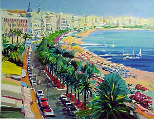 MONTE CARLO BY KERRY HALLAM