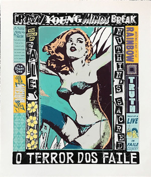 THE RIGHT ONE, HAPPENS EVERYDAY BY FAILE