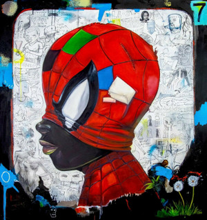 THE WEBS WE WEAVE BY HEBRU BRANTLEY