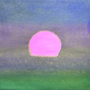 SUNSET BY ANDY WARHOL