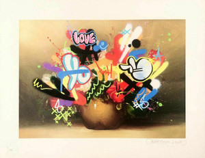 STILL LIFE MINI BY MARTIN WHATSON