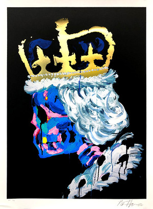 THE CROWN BY BRADLEY THEODORE