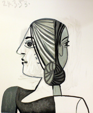 TETE BY MARINA PICASSO