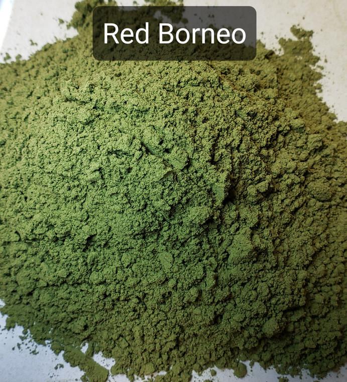 Red Borneo Powder