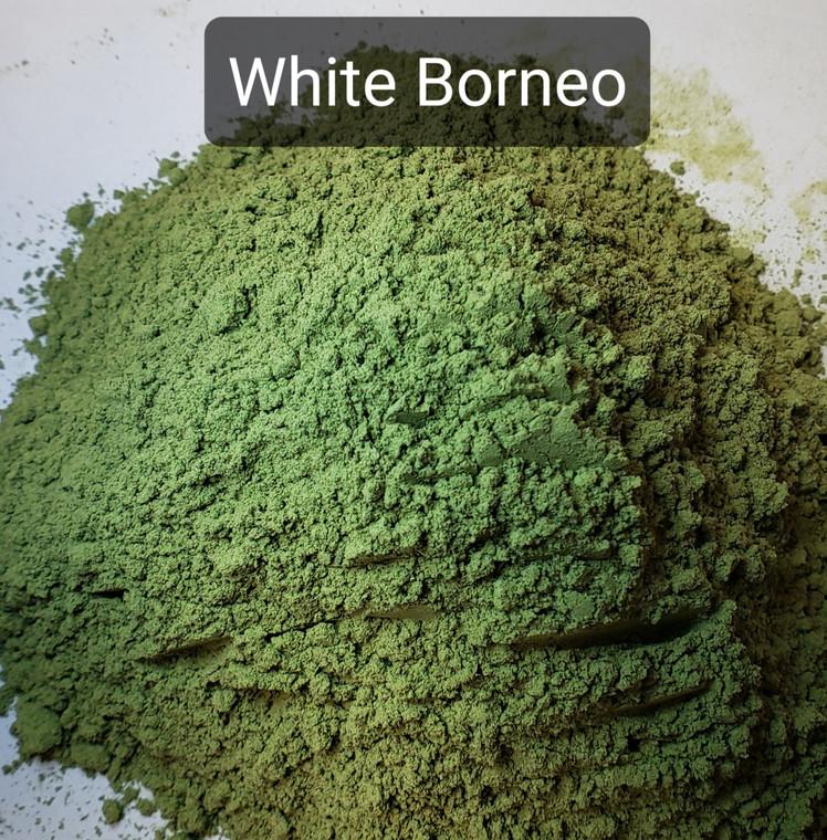 White Borneo Powder
