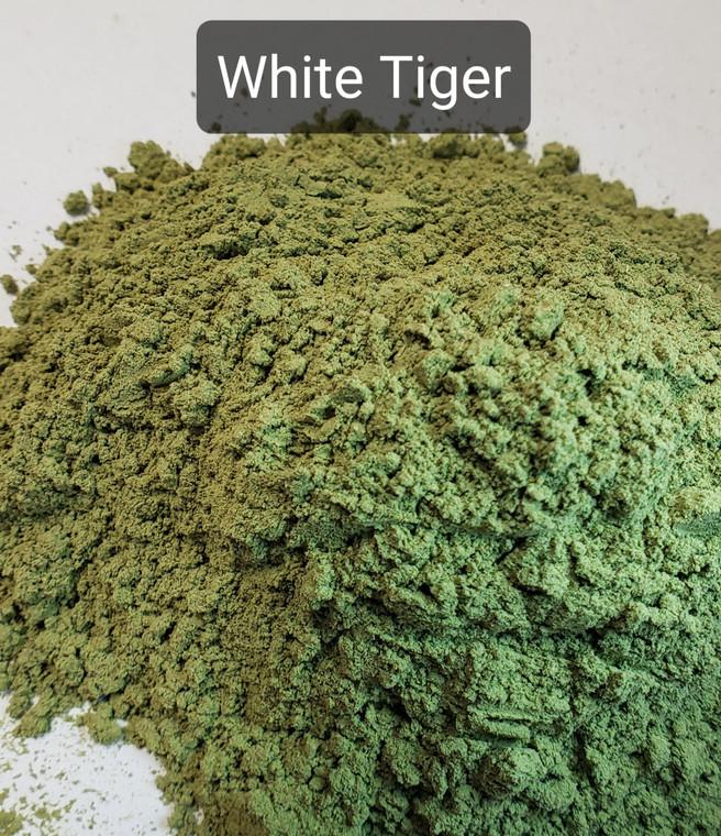 White Tiger Powder