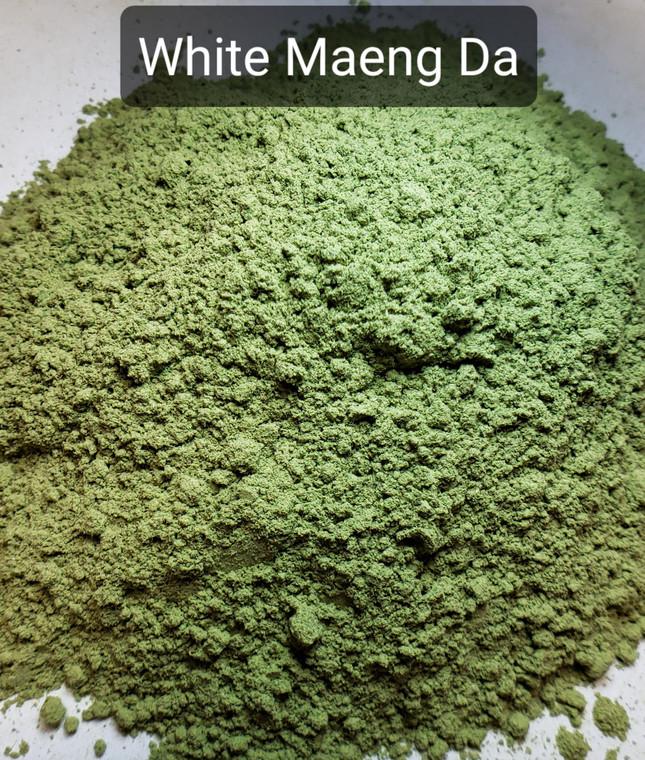 White Maeng Da Powder