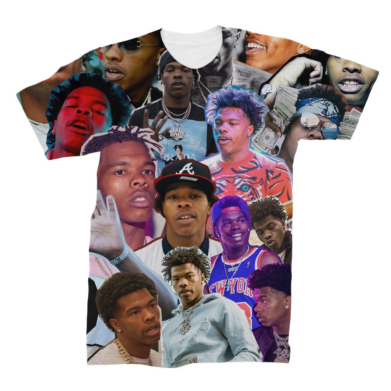 Lil Baby 2 Tee T-Shirt