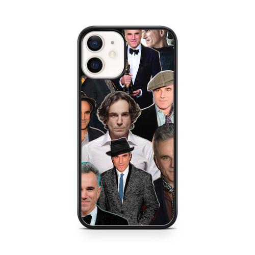 Daniel Day-Lewis Phone Case 12