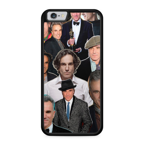Daniel Day-Lewis Phone Case