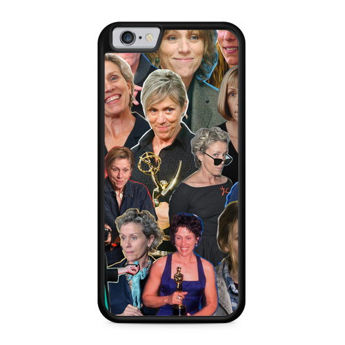 Frances McDormand Phone Case