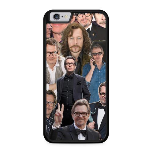 Gary Oldman Phone Case