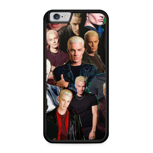 Spike (Buffy The Vampire Slayer) Phone Case