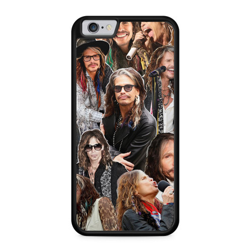 Steven Tyler Aerosmith Phone Case