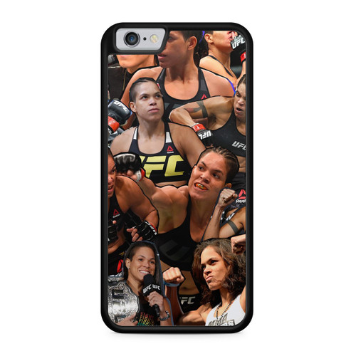 Amanda Nunes Phone Case