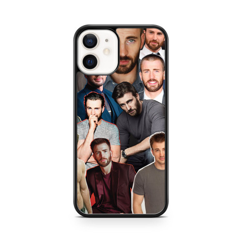 Chris Evans Phone Case 12