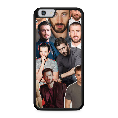 Chris Evans Phone Case
