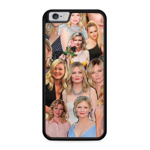 Kirsten Dunst Phone Case