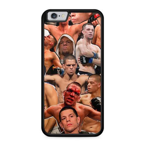 Nate Diaz Phone Case