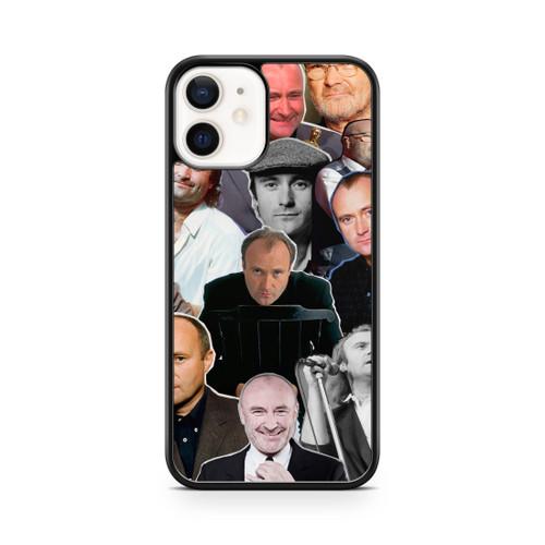 Phil Collins Phone Case 12