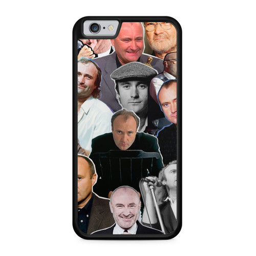Phil Collins Phone Case
