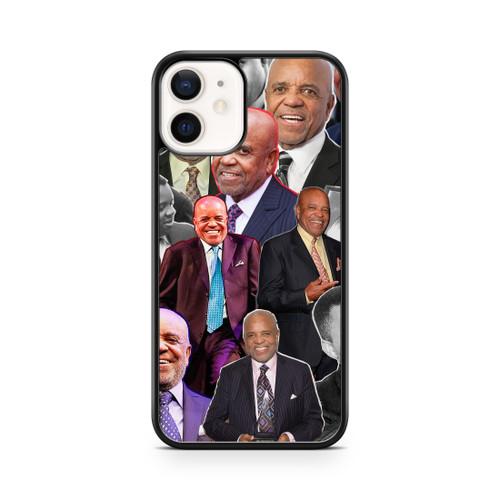 Berry Gordy Phone Case 12