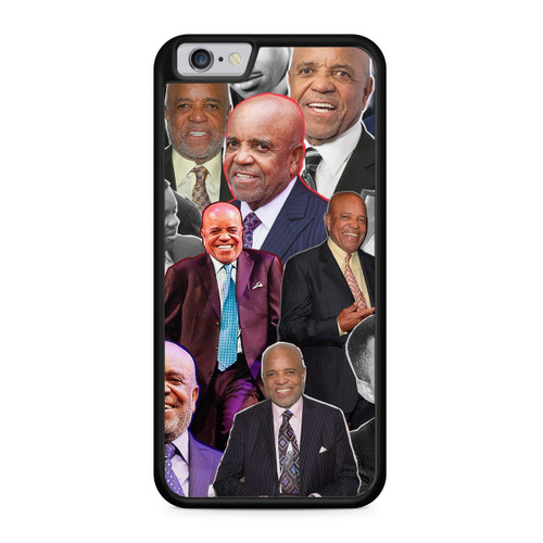 Berry Gordy Phone Case