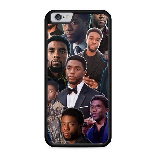 Chadwick Boseman Phone Case