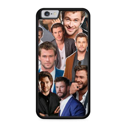 Chris Hemsworth Phone Case