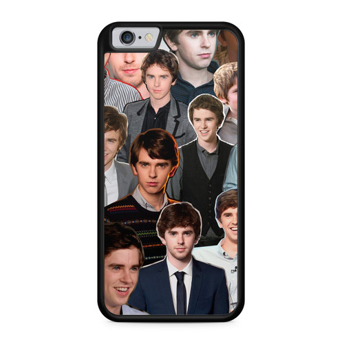 Freddie Highmore Phone Case