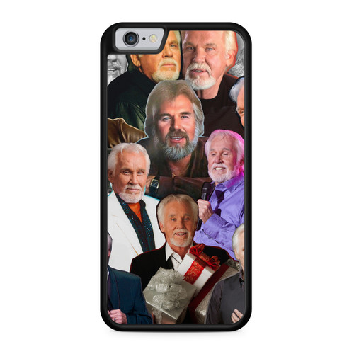 Kenny Rogers phone case